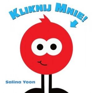 Kliknij mnie! - Yoon Salina (Z1818)