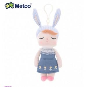 Metoo - lalka Angela 20 cm, Oryginalna, Atesty - granatowa (Z1847)