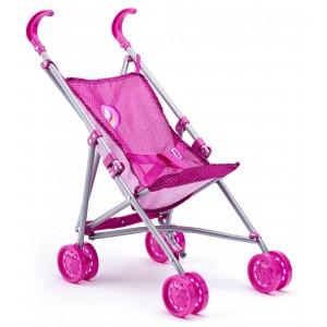 Woody - wózek spacerowy dla lalek (Z1905)