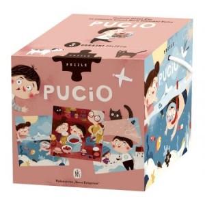 Puzzle Pucio 3w1 (Z2008)