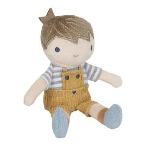 Little Dutch - Lalka Jim 10 cm w pudełku (Z2036)