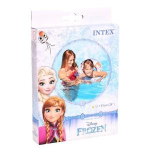 Intex - koło do pływania Frozen Kraina Lodu 51cm (Z2132)