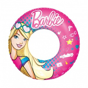 Bestway - koło do pływania Barbie 56 cm (Z2137)