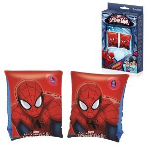 Bestway - rękawki do pływania Spiderman (Z2140)