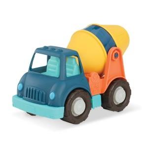 Wonder Wheels B.Toys - solidna Betoniarka 1+ (Z2144)