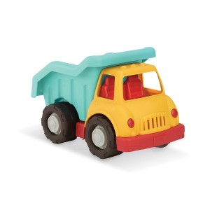 Wonder Wheels B.Toys - solidna Wywrotka 1+ (Z2145)