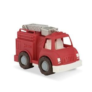 Wonder Wheels B.Toys - solidna Wóz Strażacki 1+ (Z2146)