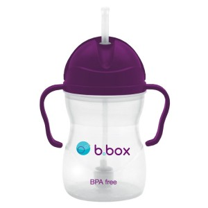 B.Box - bidon niekapek nowa wersja - winogronowy (Z2156)