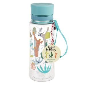 Rex London - butelka na wodę 600ml - Desert In Bloom (Z2164)