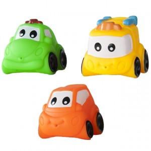 Mom's - zabawki do kąpieli - samochody 2 szt. (Z2451)