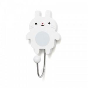 Little Bunny - wieszak White/Biały (Z2290)