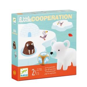 Djeco - gra Zwierzaki na Arktyce (Z2315)
