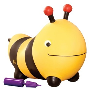 B.Toys - skoczek Pszczółka - Bouncy Boing! Bizzi (Z2363)