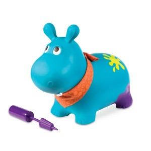 B.Toys - skoczek Hipcio - Bouncy Boing! Hankypants (Z2364)