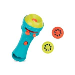 B.Toys - projektor latarka - Light Me to the Moon (Z2367)