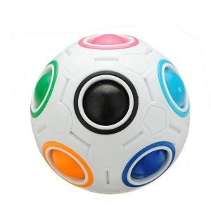 Magic Ball - Magiczna kula Łamigłówka - przesuń kulkę (Z2381)