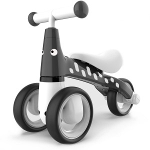 Ecotoys - rowerek biegowy, jeździk 12m+ (Z2425)