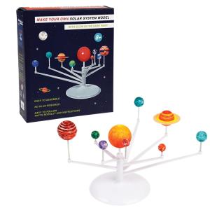 Rex London - układ słoneczny - zrób to sam (Z2472)