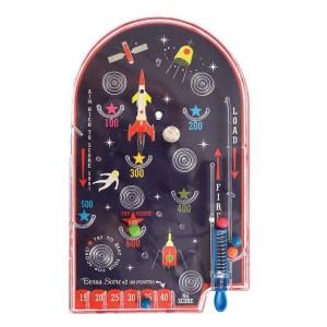 Rex London - Gra zręcznościowa - Pinball - Space (Z2478)