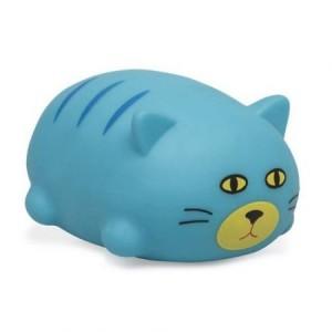 Tobar - Gniotek uroczy kotek - niebieski (Z2498)