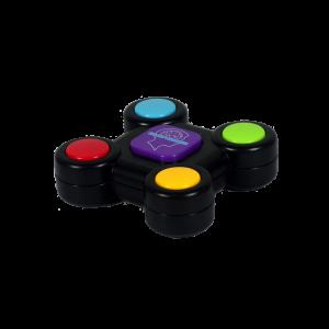 Gra pamięć Memory Kolory i Dźwięki - 4 przyciski (Z2594)
