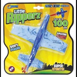 ZING mały Samolot szybowiec piankowy niebieski (Z2628)