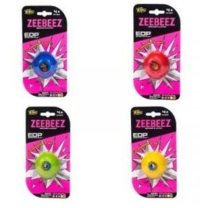 EDP Zeebeez zabawka zręcznościowa antystresowa zakręć puść złap - MIX kolorów (Z2646)