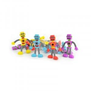 Wygibajtek - robot - różne kolory (Z2655)