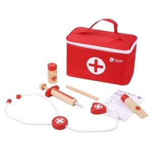 Classic World - Zestaw lekarza w walizce (Z2660)