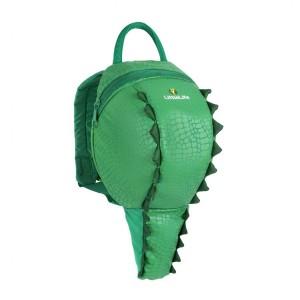 Plecak Little Life z odpinaną smyczą 1-3 lata - Krokodyl (Z2668)
