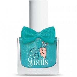Snails - lakier do paznokci dla dzieci - Splash Lagoon (Z2671)