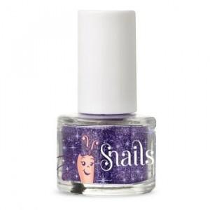 Snails - sypki brokat do paznokci dla dzieci - Purple Blue (Z2674)