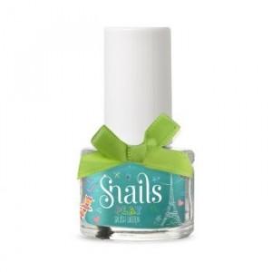 Snails Play - lakier do paznokci dla dzieci - Splash Lagoon - edycja specjalna (Z2675)