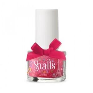 Snails Play - lakier do paznokci dla dzieci - Cheerleader - edycja specjalna (Z2676)
