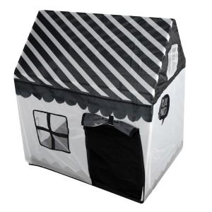 Materiałowy domek dla dzieci (Z2680)
