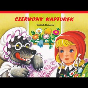 Czerwony Kapturek - Kolekcja Retro -Rozkładanka 3D (Z2689)