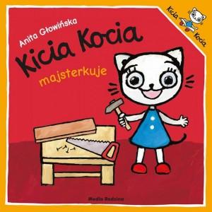Kicia Kocia Majsterkuje (Z2714)