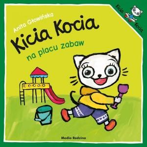 Kicia Kocia Na placu zabaw (Z2715)