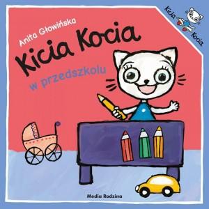 Kicia Kocia W przedszkolu (Z2718)