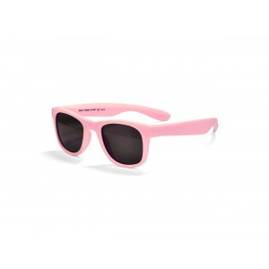 Real Shades - okulary przeciwsłoneczne Surf Dusty Rose 7+ (Z2724)