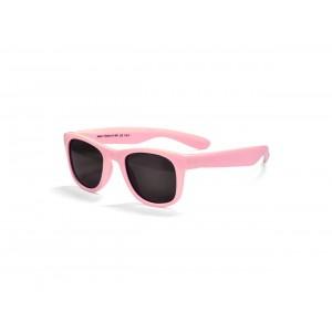 Real Shades - okulary przeciwsłoneczne Surf Dusty Rose 0+ (Z2732)