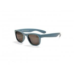 Real Shades - okulary przeciwsłoneczne Surf Steel Blue 7+ (Z2725)