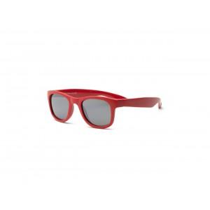 Real Shades - okulary przeciwsłoneczne Surf Red 2+ (Z2754)