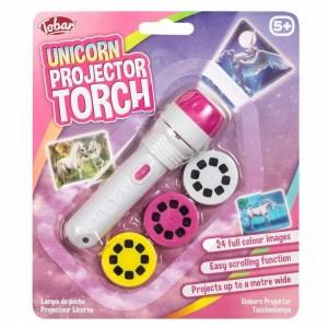 Tobar - mini projektor - Jednorożce (Z2788)