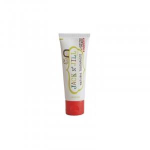 Jack N'Jill - Naturalna pasta do zębów 50g - Organiczna Truskawka (Z2799)