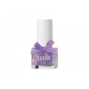 Snails Play - lakier do paznokci dla dzieci - Purple Comet - edycja specjalna (Z2808)