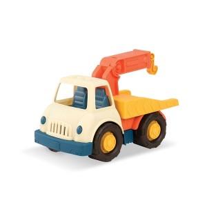 B.Toys - Wonder Wheels - solidna Laweta 1+ (Z2848)