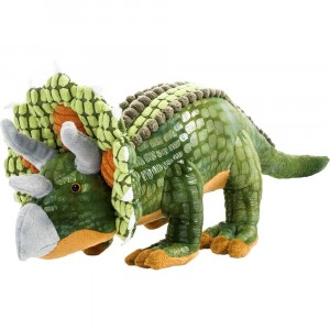 BEPEE - Dinozaur Triceratops 53 cm (Z2926)