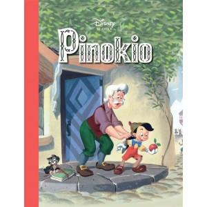 Disney Klasyka - Pinokio (Z2978)