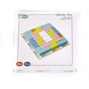 AdamToys - Układanka Tetris (Z2991)